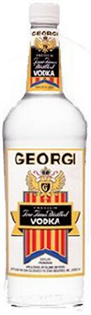 Georgi Vodka 1.75l